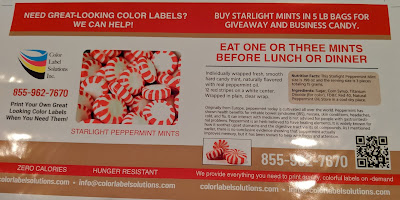 On-Demand Color Flexible Packaging