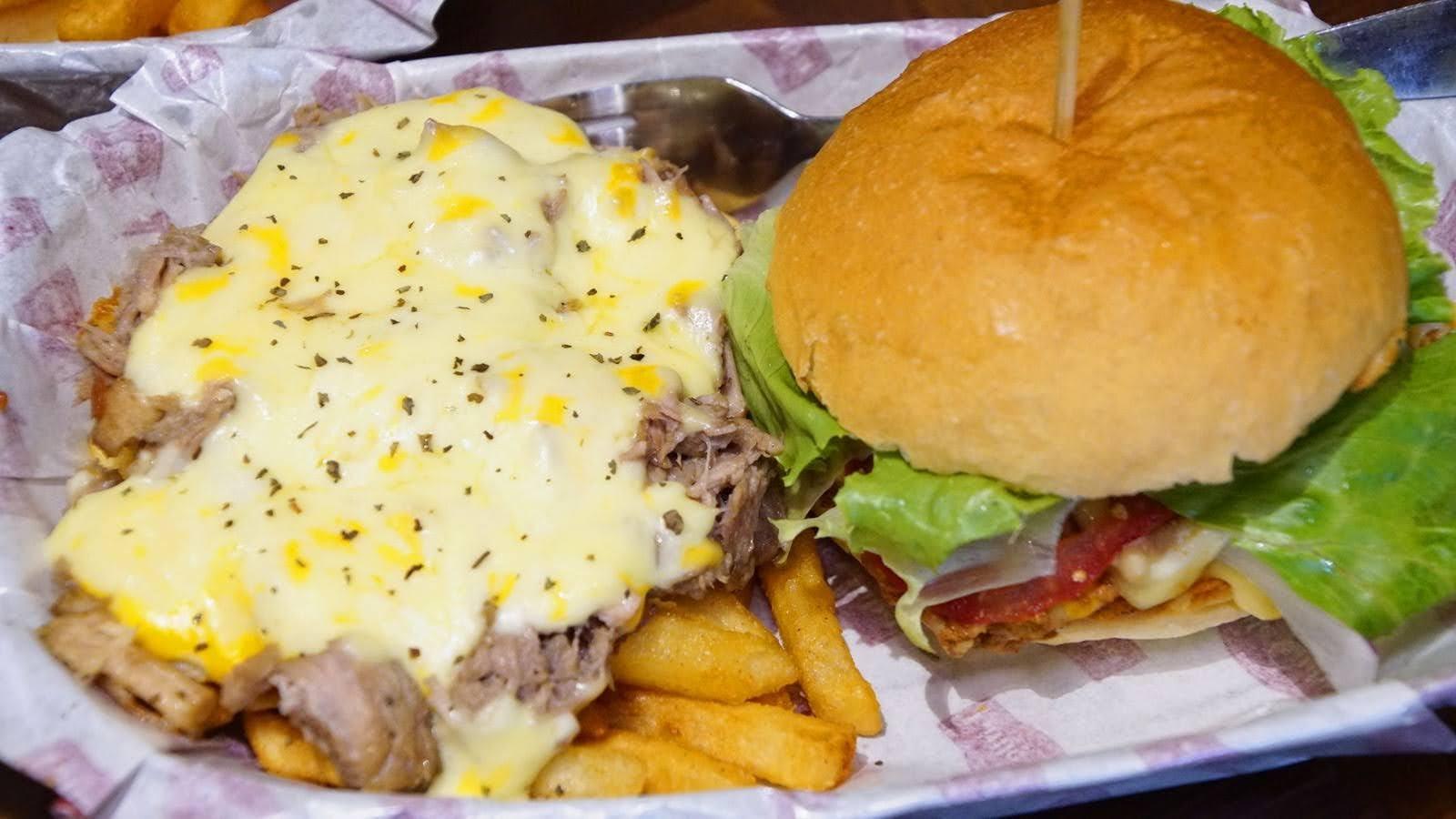[台南][中西區] Little Cuba 小古巴|再訪Elio老闆的手作古巴漢堡|食記