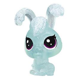 LPS Series 5 Frosted Wonderland Tube Angora Rabbit (#No#) Pet