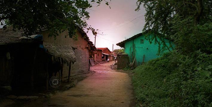 चकवा - मराठी भयकथा | Chakwa - Marathi Bhaykatha