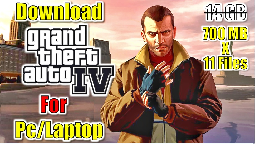 gta 4 download in parts