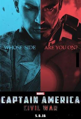 الفيلم الاجنبى كابتن امريكا