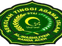 PENDAFTARAN MAHASISWA BARU (STAI AL-WASHLIYAH BANDA ACEH) 2021-2022