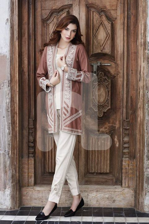 9098fdc67 Nishat Pret Winter Collection 2015-16/ Nishat Linen Ready To Wear Winter  Outfits 2015-16