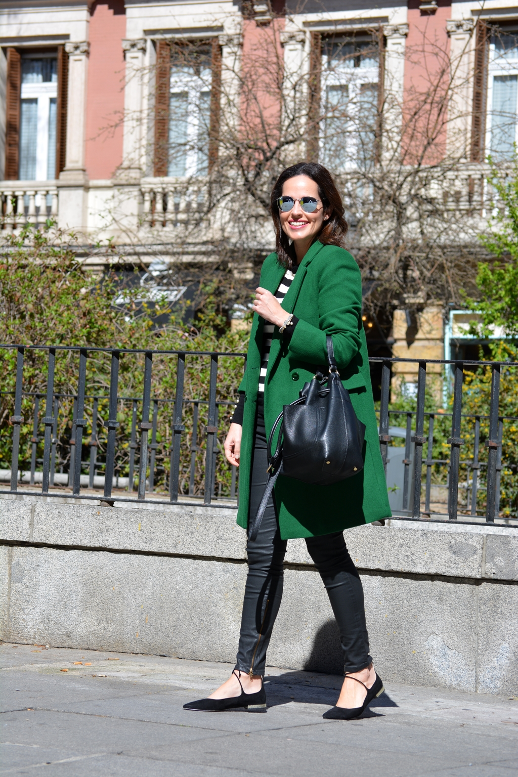 zara-gree-coat-outfit