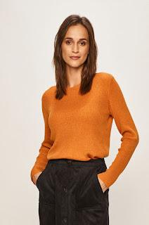 Pulover dama din tricot subtire