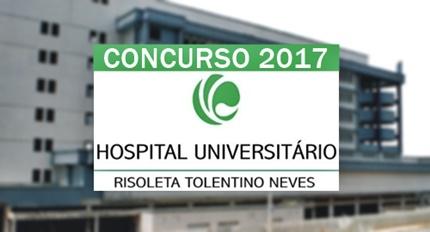 Apostila concurso HRTN BH 2017