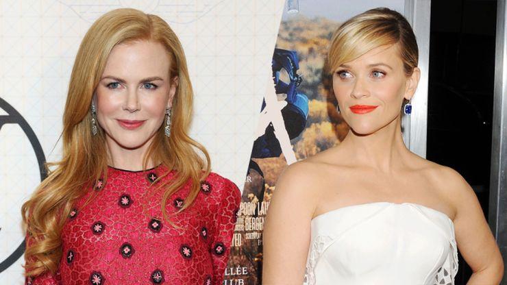 Plots –  Nicole Kidman & Reese Witherspoon, Sonia Vigneault, Stephanie Leet, Jennifer Lopez