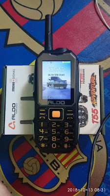 Download Firmware Aldo T55 Dual Sim MT6572
