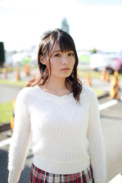 星名美津紀 Mizuki Hoshina Weekly Georgia No 95 Extra Pictures 02