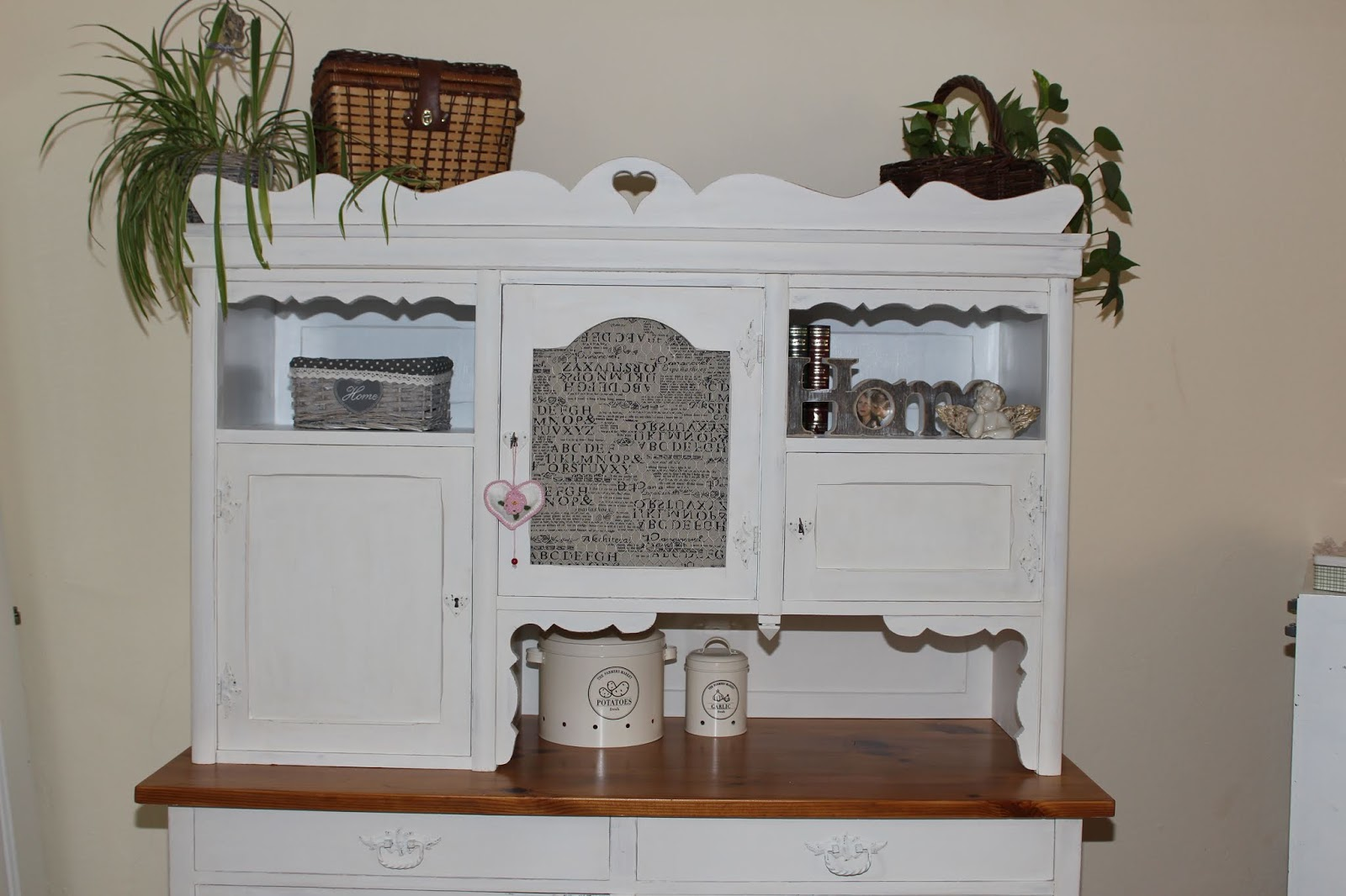 Shabby Chic By Frances Schlafzimmer Rundgang