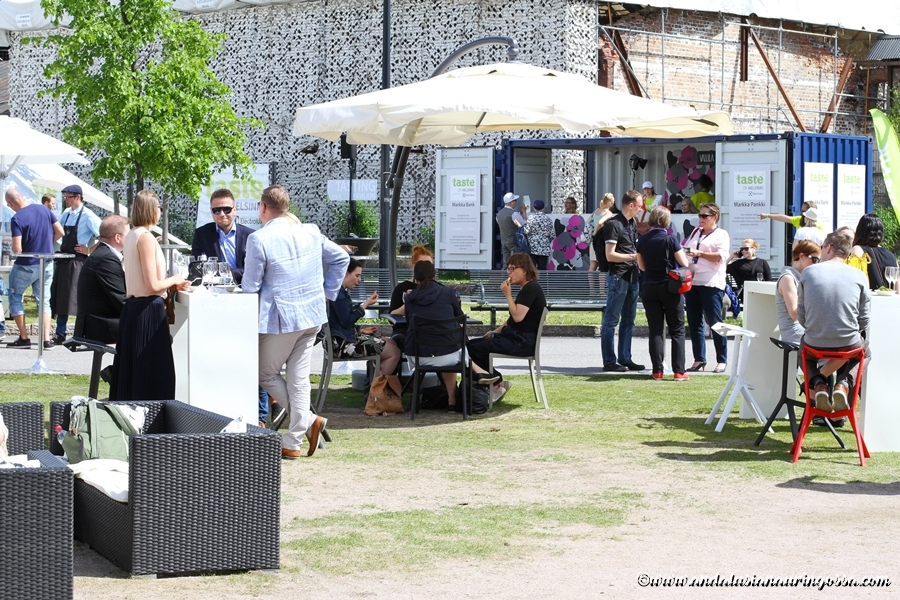 Taste of Helsinki 2017_Andalusian auringossa_ruokablogi_37
