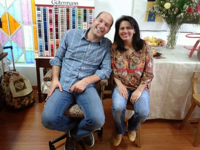 Maria Adna, Dotan Mayo, Ateliê na TV, Maria Adna Ateliê