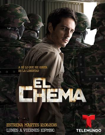 El Chema – Capitulo 84 [HD] [Latino] [Final] [Mega]