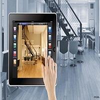 Akıllı ev sistemleri sektörü