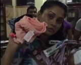 Helping Flood Victims in Sri Lanka With Actress Pooja Umashankar