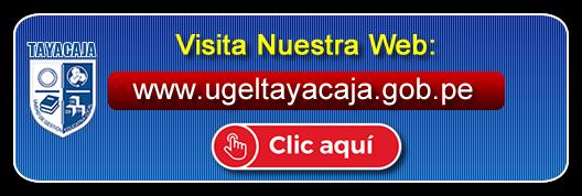 Unidad de Gestión Educativa Local de Tayacaja