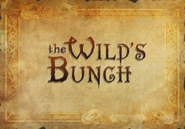 The Wild's Bunch