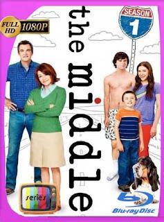 Una Familia Modelo (The Middle)Temporada 1-2-3-4-5-6-7-8HD [1080p] Latino [GoogleDrive] SilvestreHD