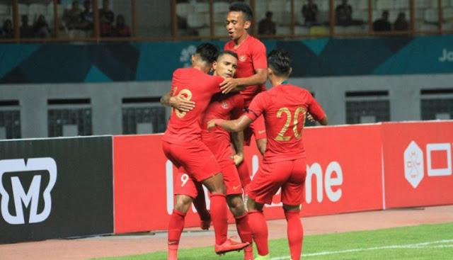 Punya Modal Kekompakan, Beto Yakin Indonesia Bisa Juara Piala AFF 2018