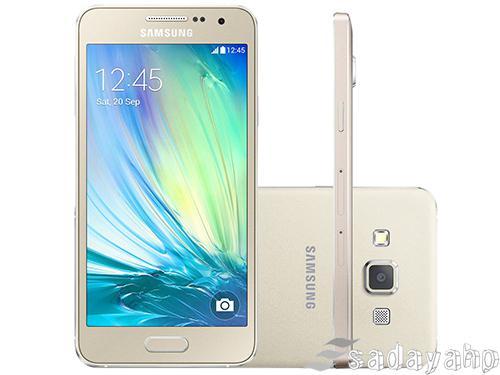 Gambar Hp Samsung Galaxy A3
