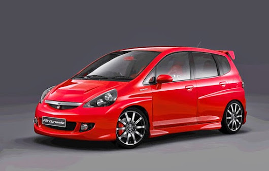 Review The Specifications And Prices Of Cars Honda Jazz