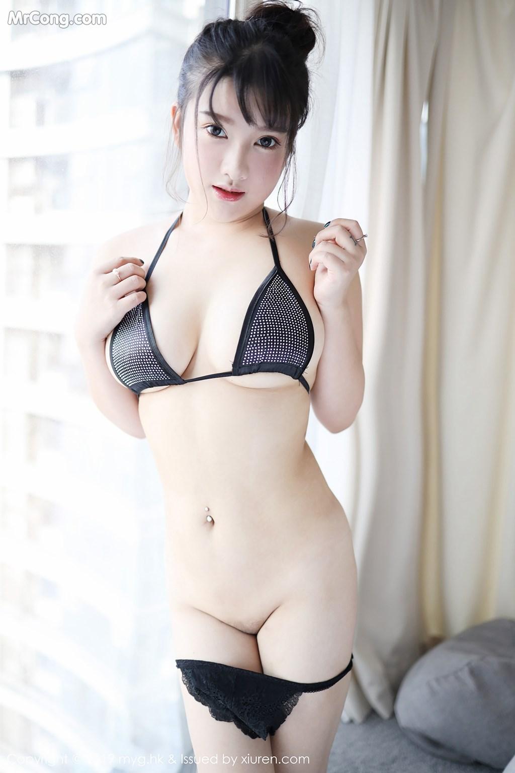 Image MyGirl-Vol.342-Xiao-You-Nai-MrCong.com-034 in post MyGirl Vol.342: Người mẫu Xiao You Nai (小尤奈) (41 ảnh)