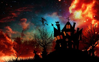 Wallpaper: Halloween