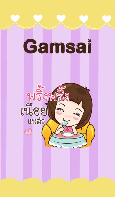 PRINGPRING gamsai little girl_S V.01