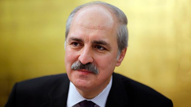 Viceprimer ministro turco: Ankara suspenderá temporalmente el Convenio Europeo de Derechos Humanos