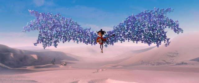 Kubo a kouzelný meč (Kubo and The Two Strings) – Recenze
