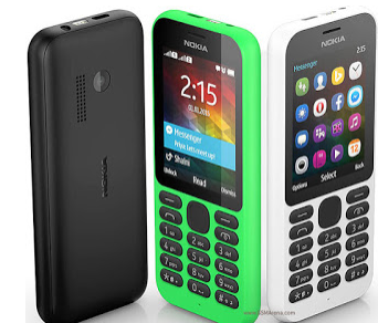 Nokia 215 Dual Sim PC Suite With Driver Download For Windows