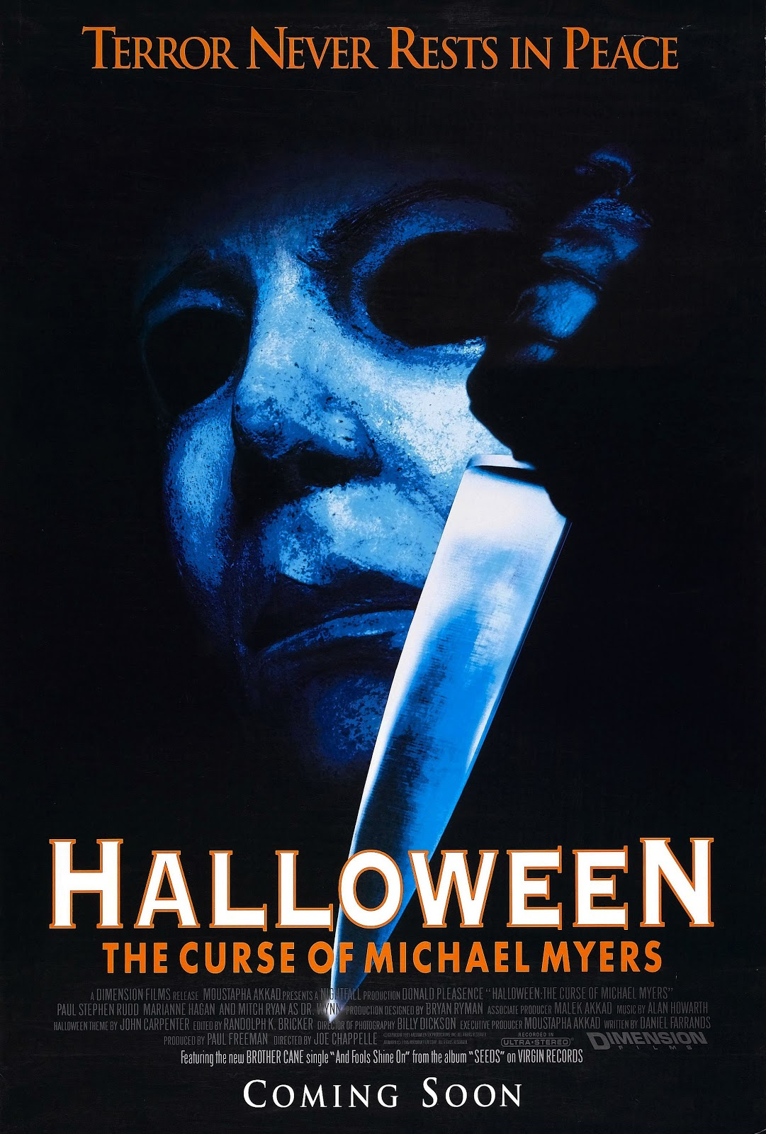 The Best Halloween Movies on Netflix Streaming in October 2015 ...