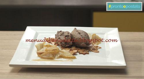 i menù di benedetta...e non solo: tutte le ricette di benedetta parodi - Ricette Di Cucina Benedetta Parodi