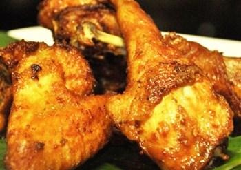 Resep Ayam Goreng Sederhana Gurih