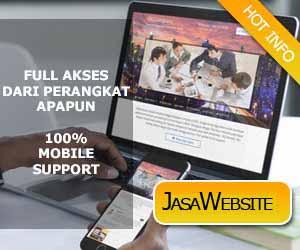 jasa pembuatan website Padang Sidempuan Tapanuli Selatan