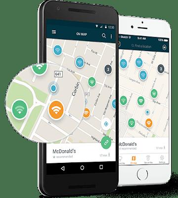 Download Aplikasi Avast Wifi Finder Gratis Terbaru