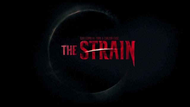 Descargar The Strain