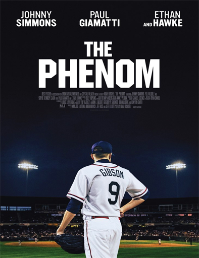 Ver The Phenom (2016) Online