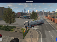 Truck Simulator PRO Europe Android