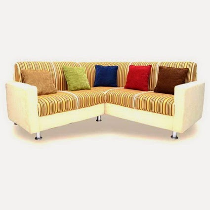 Macam-Macam Sofa L Minimalis Cantik untuk Ruang Tamu 2