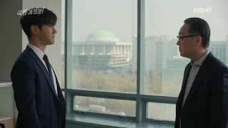 Sinopsis My Fellow Citizens Episode 11 - 12