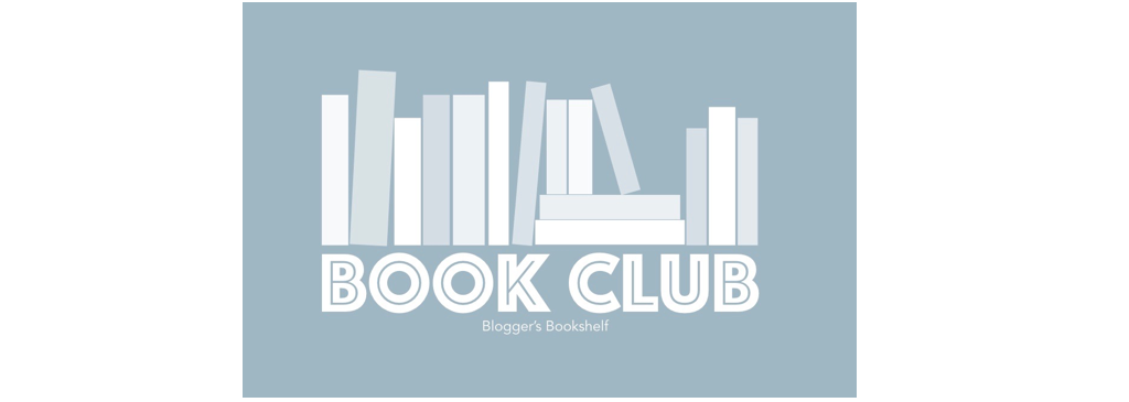 bloggers bookshelf book club