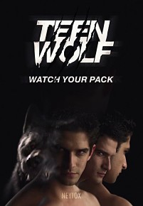 Teen Wolf Temporada 6