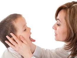 Phòng bệnh viêm họng cho trẻ em như thế nào