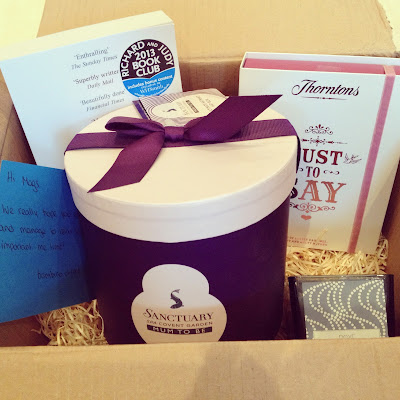 Bambino Direct Mum to Be Hamper