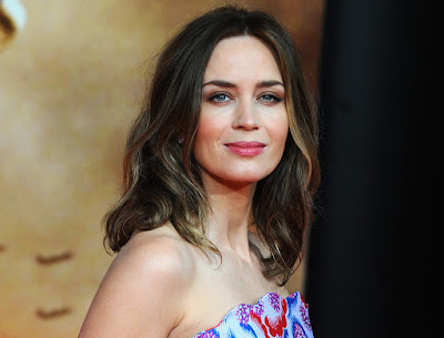 Emily Blunt Confirmed for My Little Pony Movie 2017!