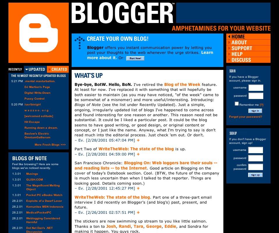 Informática Blog Foro Grupo Y Webquest