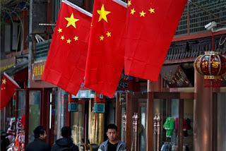 China fecha mais de 13 mil sites em três anos