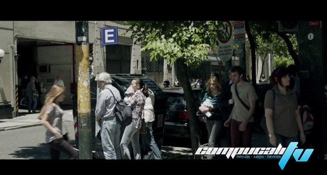 Séptimo 1080p HD Latino